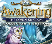 Awakening: The Goblin Kingdom Collector's Edition Mac Game - Play Awakening: The Goblin Kingdom Collector's Edition Game for Mac Download Free