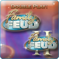 Double Play Family Feud 1 and Family Feud 2 Games|Download
