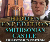Hidden Expedition: Smithsonian Castle Collector's Edition Game Download Free
